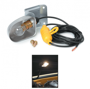 Underhood Lamp Kit