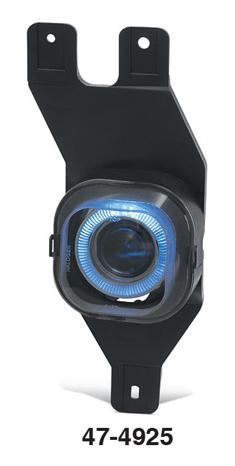 Projector Fog Light Set