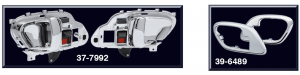 Lmc Truck Door Parts