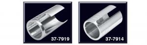 Polished Billet Aluminum Turn Signal Cover