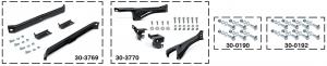 Bumper Brace Kits and Bumper Bolt Kits