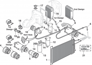 1999 gmc suburban a c compressor wiring diagram lmc truck heater and ac components  lmc truck heater and ac components
