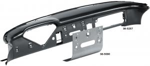 Dash Panel and Dash Repair Panel