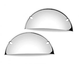 Headlight Shield Trim Set