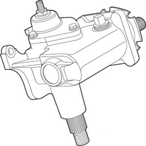 Manual Steering Gear