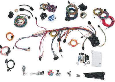 1975 chevy truck wiring harness wiring harness designed specifically for your classic truck  wiring harness designed specifically
