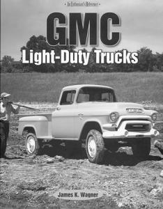 GMC Light-Duty Trucks