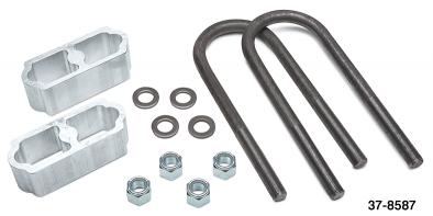 Lowering Block Kits