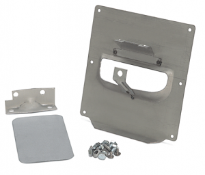 Tailgate Handle Relocator Kit