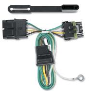 Hitch Wiring Harness