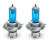 Superwhite Bulb Set Produces 30% More Light