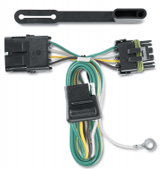 Tow Hitch Wiring Harness