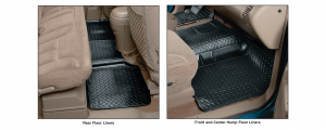 Truck Floor Liners