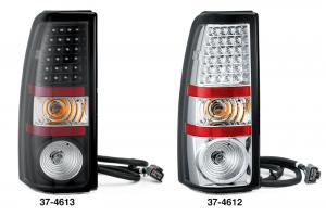 Fleetside LED Tail Light Sets