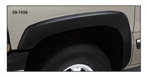 Fender Flares ... Replacement for Your Original