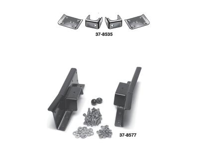 Axle Flip Kit and C-Notch