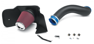Air Intake Kit … Bolt-On Horsepower for One Low Price