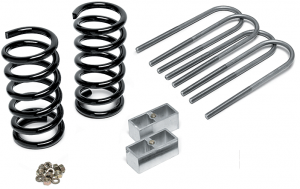 Coil Lowering Kits