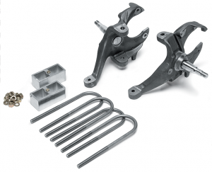 Spindle Lowering Kits