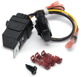 High Beam Headlight Relay Kit