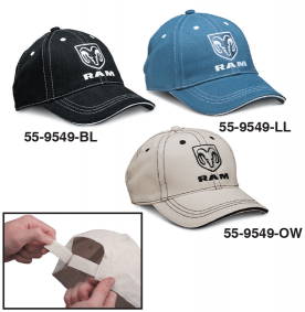 Cotton Twill Hats