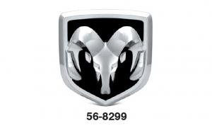 Grille Emblem