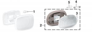 Dome Light