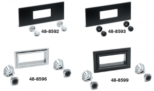 Dash Mounting Kits