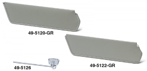Original Type Colored Fiberboard