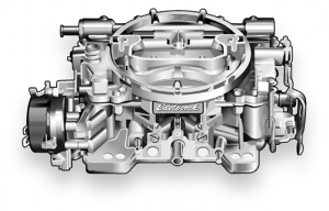 Performer Series Carburetor