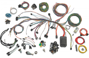 16 Circuit Wiring Harness