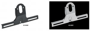 Stepside Rear License Plate Bracket