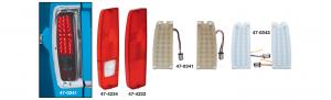 Tail Light Conversion Kits