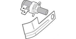 Backup Light Switch