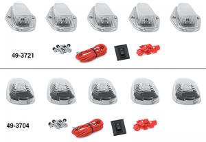 LED Cab Roof Kits