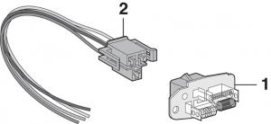 Heater Resistor