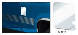 Fuel Door Cover