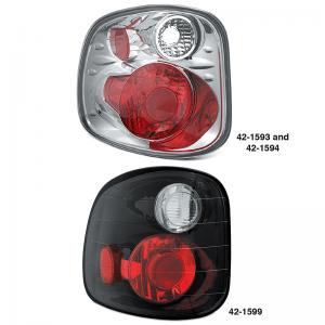 Flareside Custom Tail Light Set