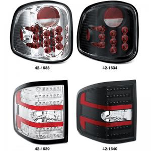 Flareside LED Tail Light Sets