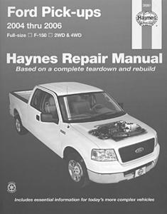 Haynes Workshop Manuals