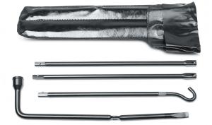Spare Tire Tool Kit