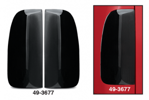 Tail Light Cover Set