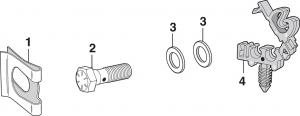 Brake Hose Components