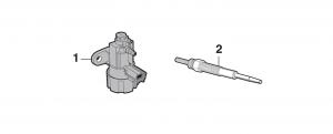 EGR Components
