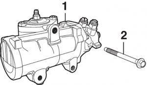 Power Steering Gears