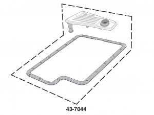 Transmission Filter Kits