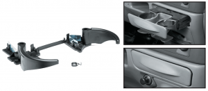 Dash Cupholder Repair