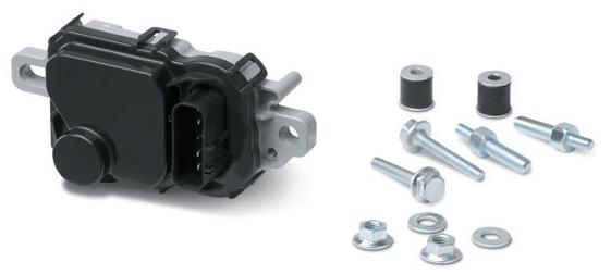 Fuel Pump Driver Module