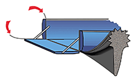 Tailgate Sealer