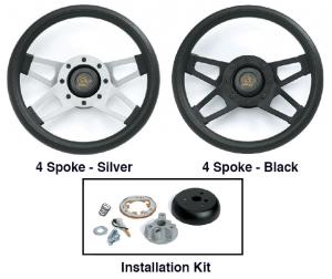 Foam Steering Wheels